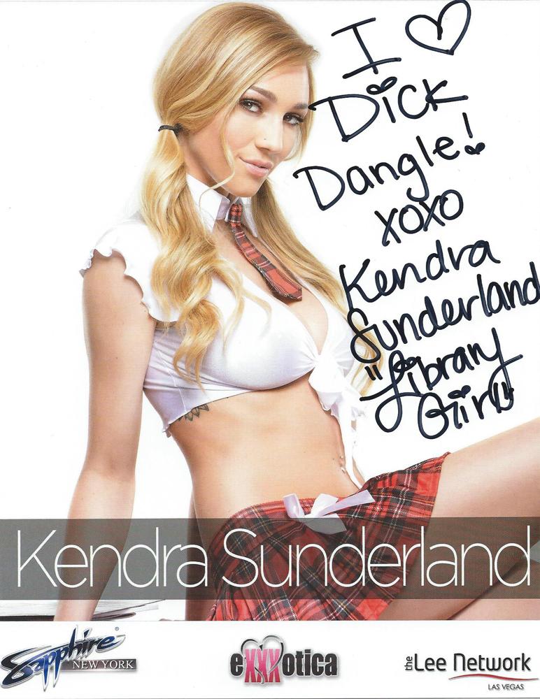 Kenrda-Sunderland