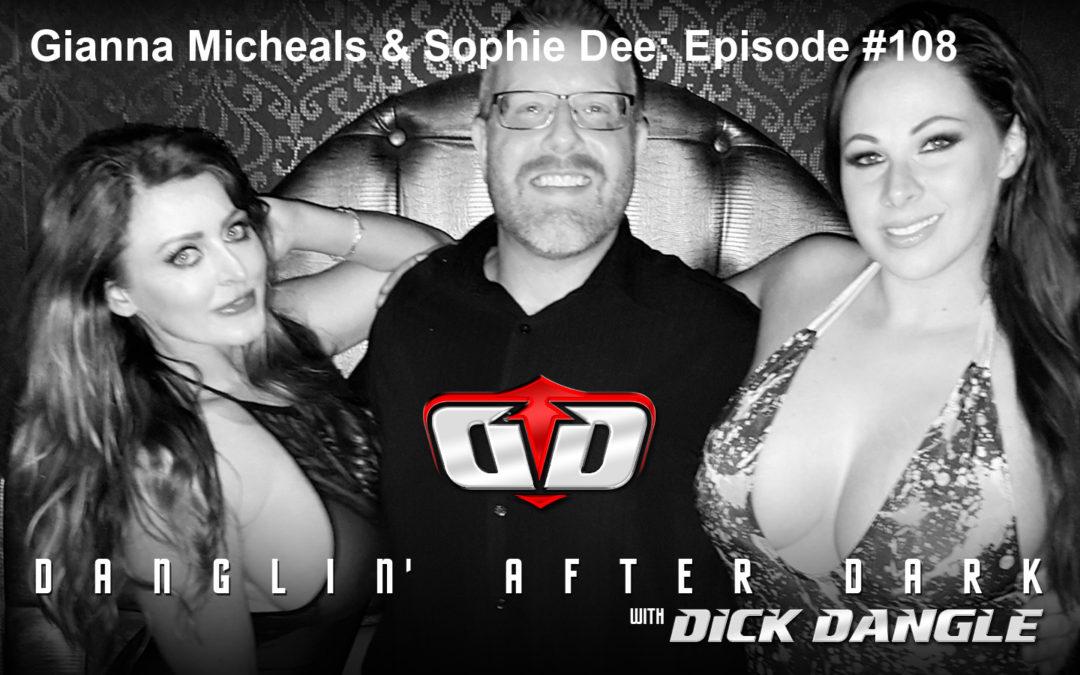 Gianna Michaels & Sophie Dee: Episode #108
