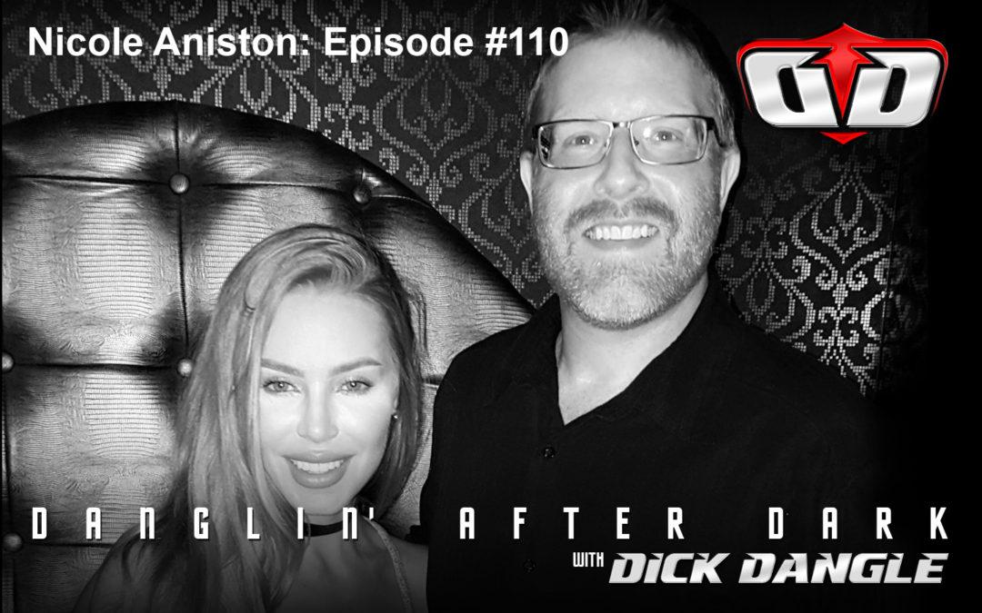 Nicole Aniston: Episode #110