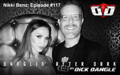 Nikki Benz: Episode #117