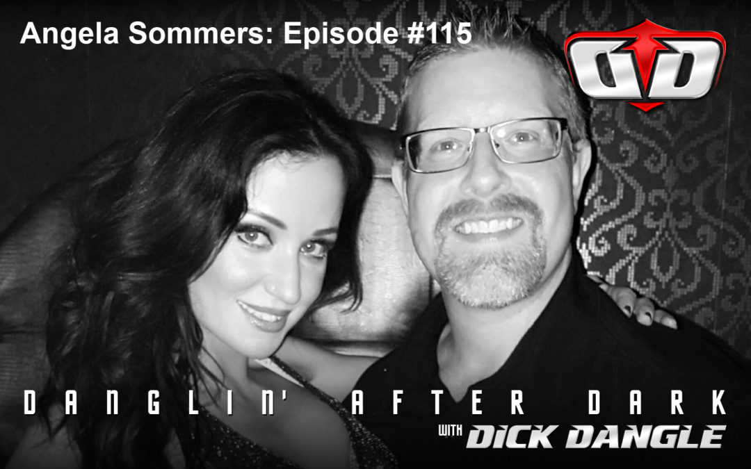 Angela Sommers: Episode #115