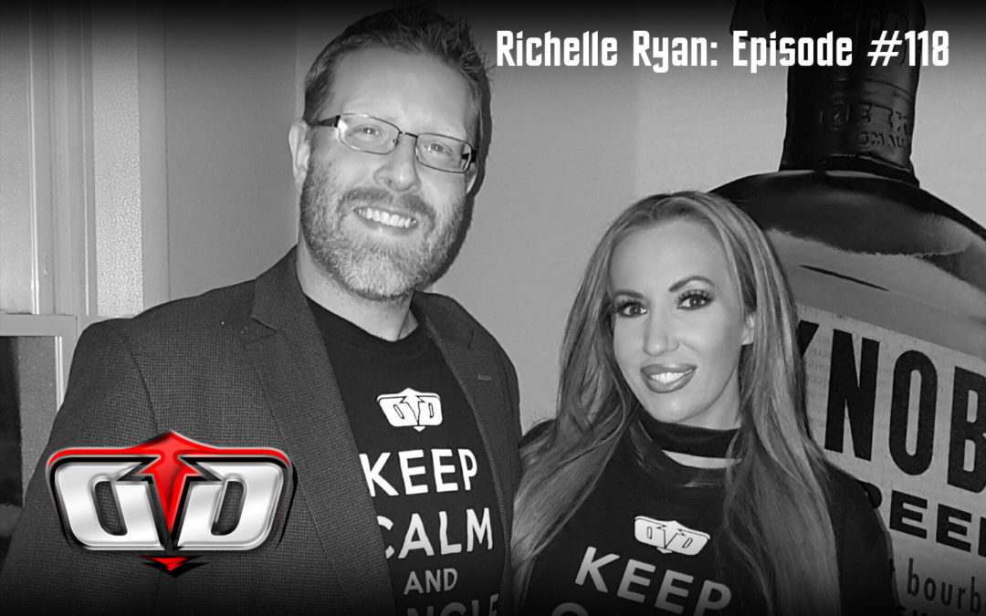 Richelle Ryan: Episode #118