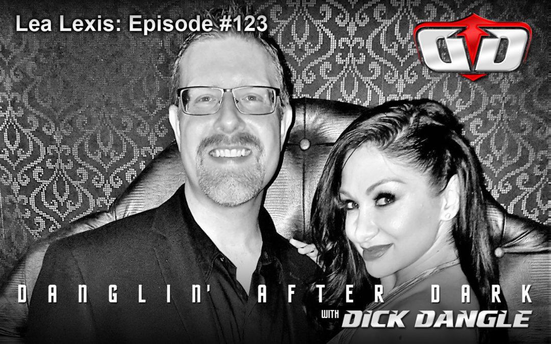 Lea Lexis: Episode #123