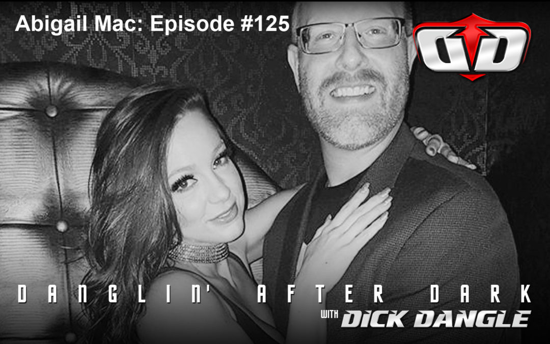 Abigail Mac: Episode #125