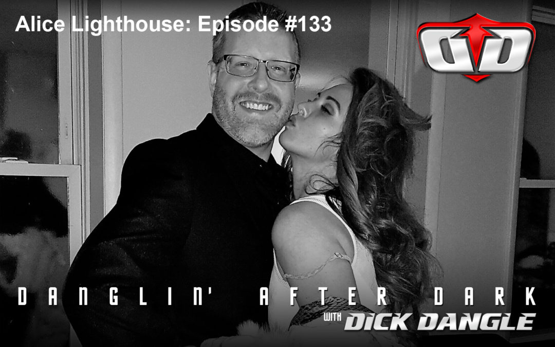 Alice Lighthouse: Episode#133