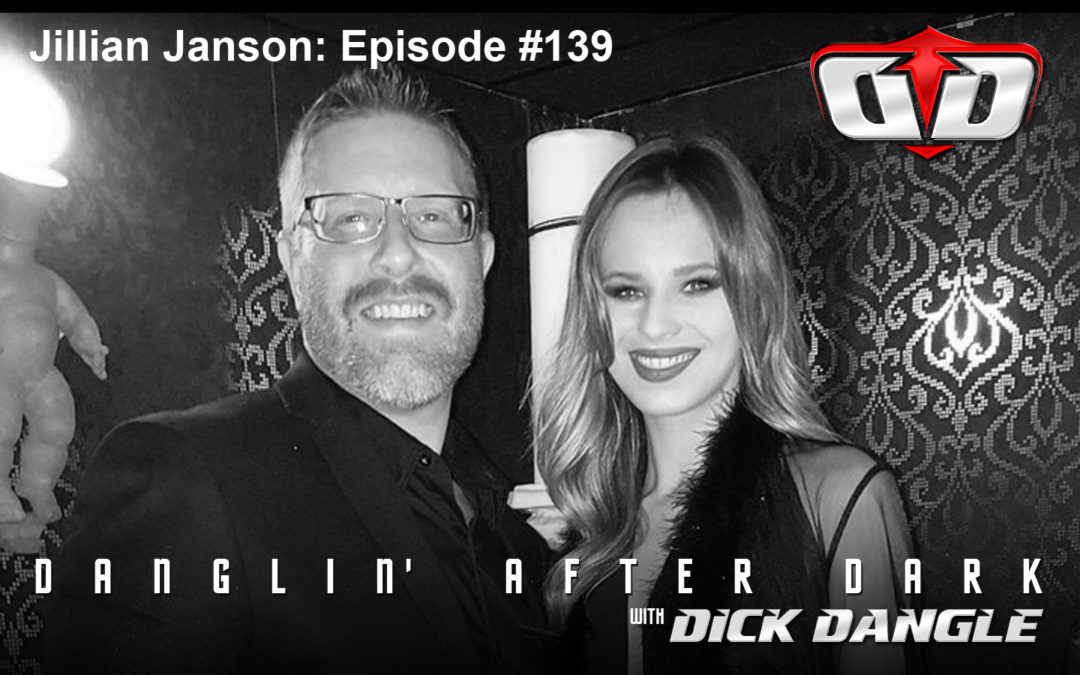 Jillian Janson: Episode #139