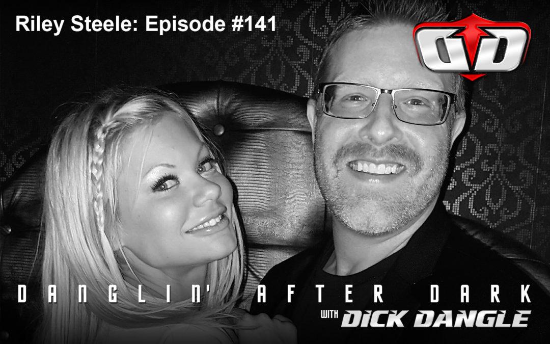 Riley Steele: Episode #141