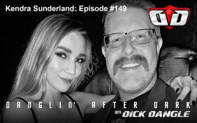 Kendra Sunderland: Episode #149