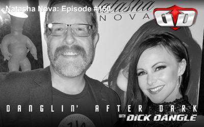 Natasha Nova: Episode #150