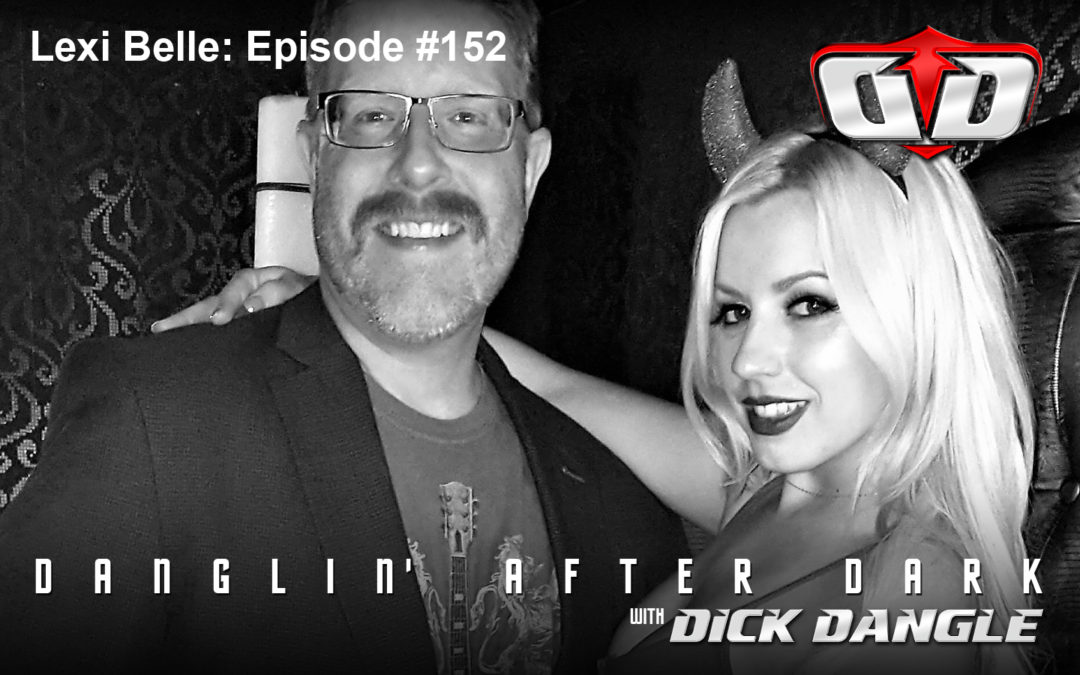 Lexi Belle: Episode #152