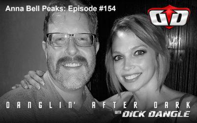 Anna Bell Peaks: Episode #154