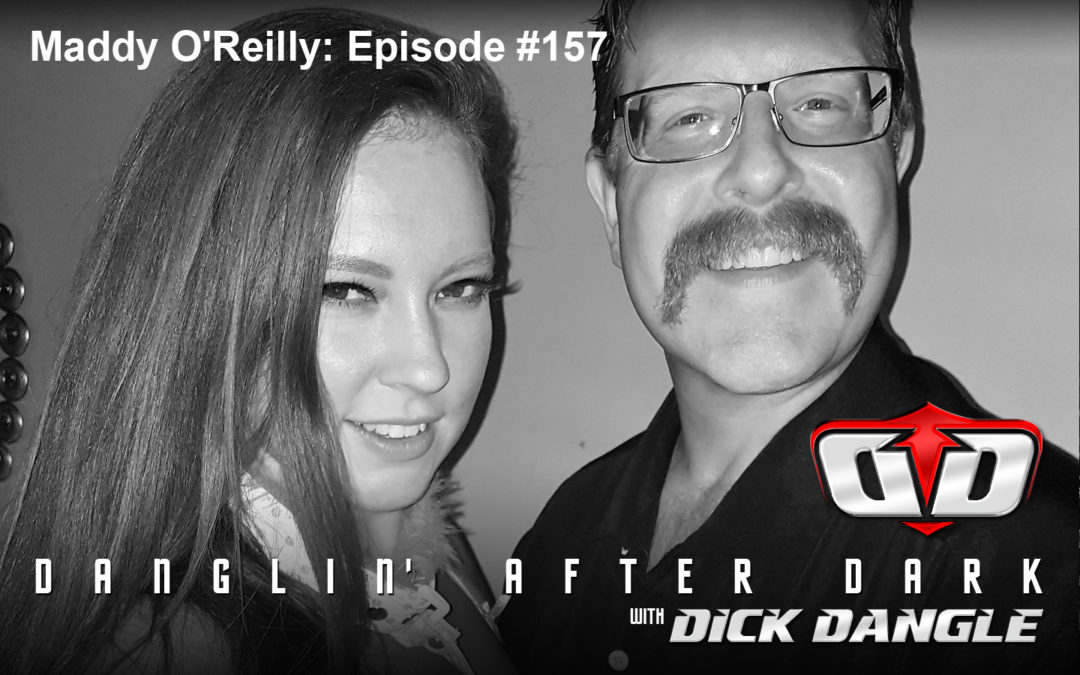 Maddy O'Reilly: Episode #157