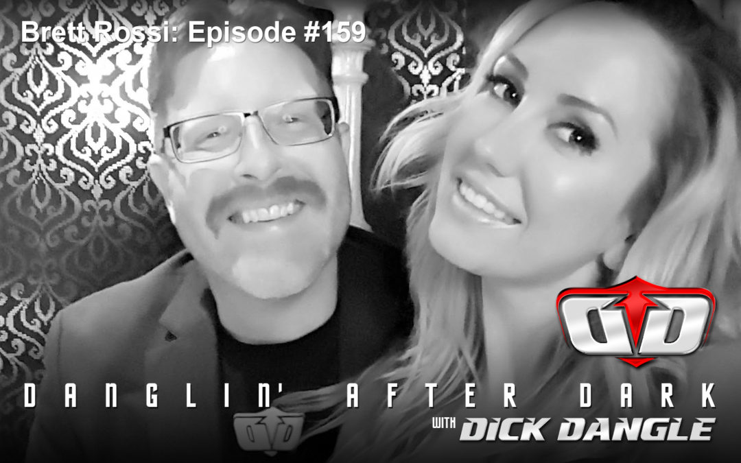 Brett Rossi: Episode #159