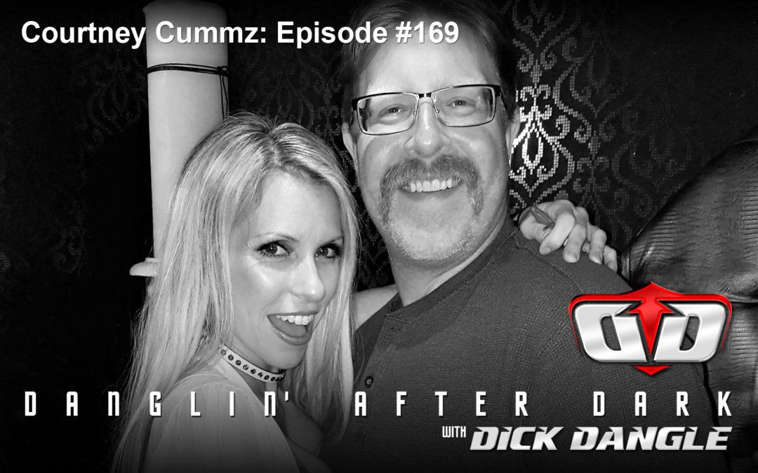 Courtney Cummz: Episode #169