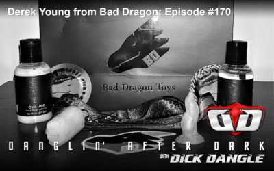 Derek Young from Bad Dragon: Episode #170