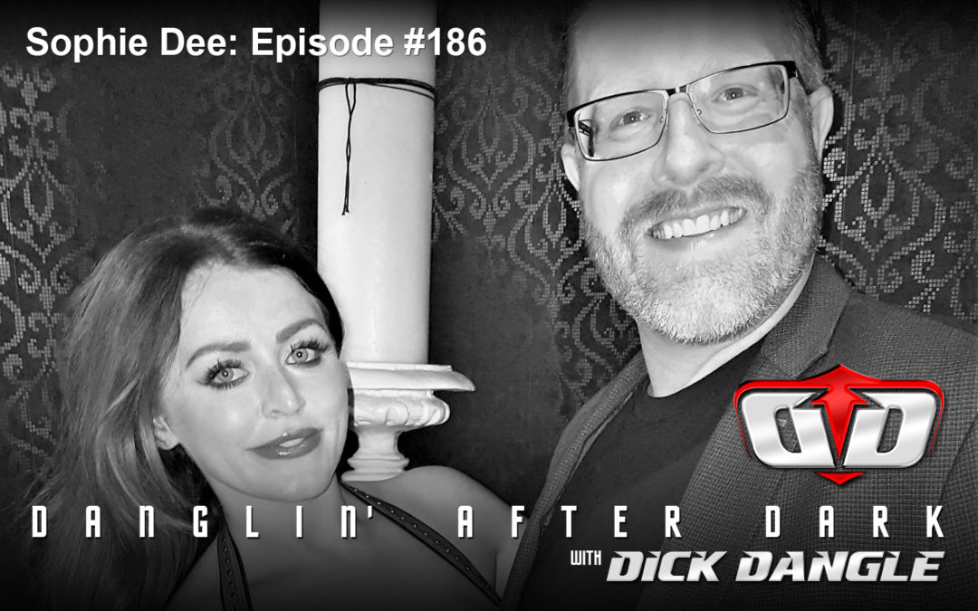 Sophie Dee: Episode #186