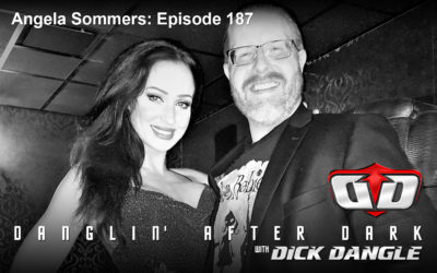 Angela Sommers: Episode 187