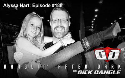 Alyssa Hart: Episode #188