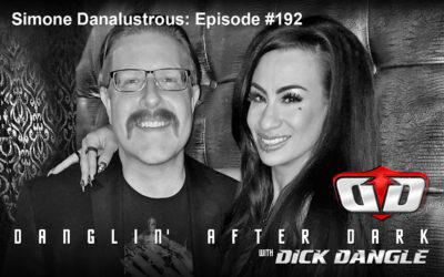 Simone Danalustrous: Episode #192